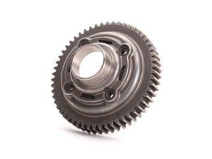 Gear, center differential, 55-tooth (spur gear)