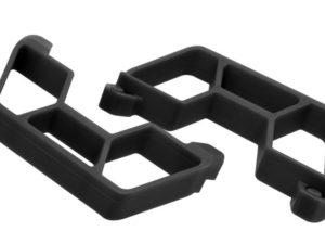 NERF bars Black