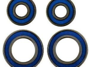 Bearings for RPM Revo steering lever