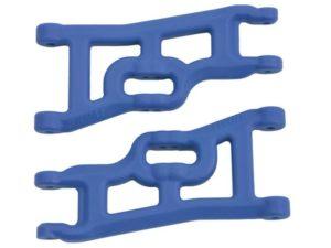 Wishbone front blue (offset compensating)