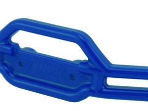 Bumper front blue