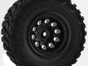 Revoler ' SC wheels 12mm