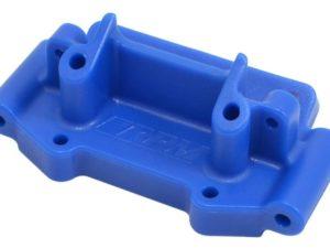 Bulkhead front blue