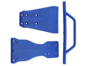 Bumper blue