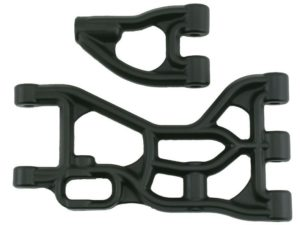 Wishbone rear black