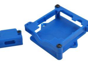 Special regulator Mount Blue for TRX slash 2WD   4 x 4