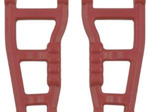Slash rear suspension arms