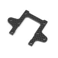 T2 Rear Upper Deck 2.5mm Graphite CNC Machined
