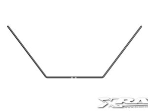 T4 ANTI-ROLL BAR REAR 1.2 MM