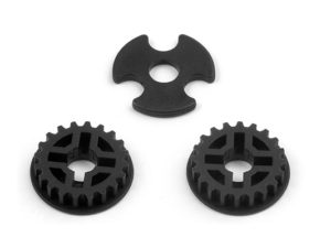 T2'008 Fixed Pulley 20T (2)