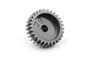 Pinion Gear Steel 29T : 48 Short