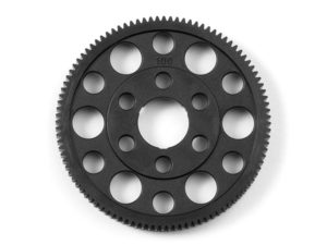 Offset Spur Gear 100T : 64