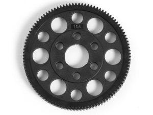 Offset Spur Gear 106T : 64