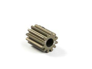 Narrow Pinion Gear Alu Hard Coated 12T : 48