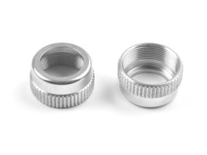 T2 Shock Cap-Nut Alu (2)