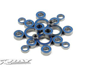 T3 2011 Set Of High-Speed Ball Bearings (20)