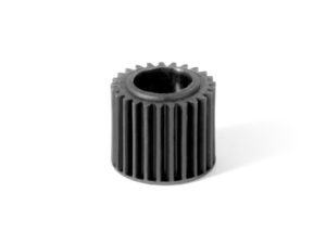 COMPOSITE GEAR 25T - GRAPHITE