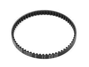 Pur Reinforced Drive Belt Front 4.5 X 186 mm