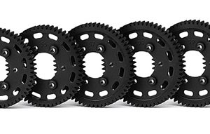 Composite 2-Speed Gear 54T (2Nd)
