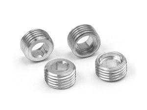 Alu Adjusting Nut M10X1 (4)