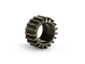 XCA ALU 7075 T6 HARDCOATED PINION GEAR - 19T (1ST)