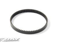 Pur Reinforced Drive Belt Front 6.0 X 204 Mm