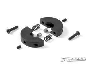 Composite 2-Speed Gear Box Shoe - Set