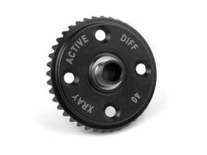 Active Diff Large Bevel Gear 40T