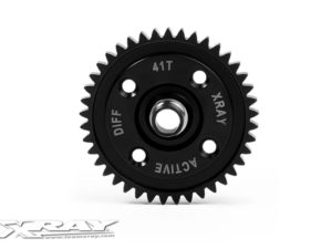 Active Center Diff Spur Gear 41T