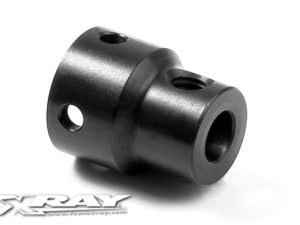 Central Cvd Shaft Universal Joint - Hudy Spring Steel?