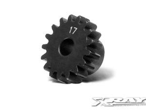 XB808E 17T Pinion Gear