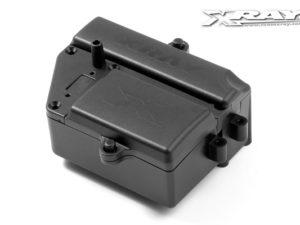 XB808'11 Radio Case Set