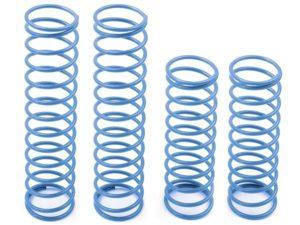 Xray Spring-Set Medium Light-Blue (2+2)