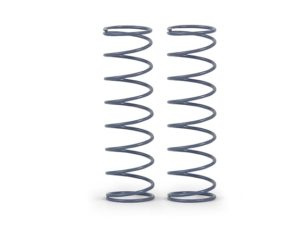 Xray XB808 Rear Spring Set C = 0.57 Grey-Blue (2)