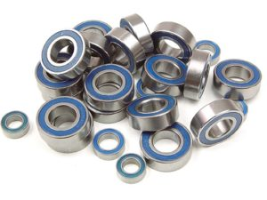 Ball-Bearing Set Rubber Covered For XB8 (24)