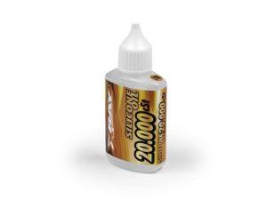 Xray Premium Silicone Oil 20 000 Cst 35ML