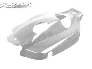 Xray XB808 Body For 1/8 Off Road Buggy - Low Profile