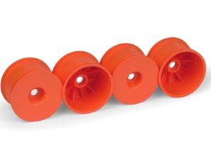 Truggy Wheels Aerodisk Orange (4)