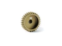 ALU PINION GEAR - HARD COATED 30T / 48