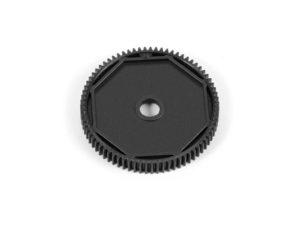 Composite Slipper Clutch Spur Gear 75T / 48
