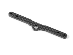 X1 GRAPHITE PLATE FOR MOUNTS  2.5MM