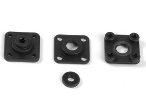 Composite Pivot Mounts - Set