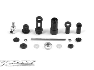 Side Shock Absorber Set