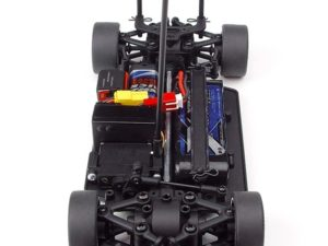 Xray M18 4Wd Shaft Drive 1:18 Micro Car