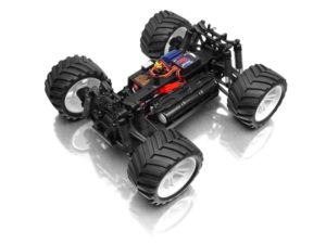 Xray M18MT 4Wd Shaft Drive 1:18 Micro Monster Truck