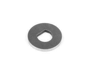 Brake Disk Laser Cut Precision-Ground