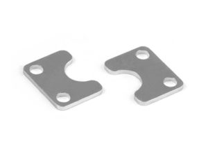 Steel Brake Pad Laser Cut (2)