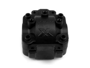 Gearbox Case M18T