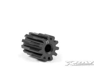 Steel Pinion Gear 11T : 48