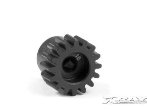 Steel Pinion Gear 16T : 48